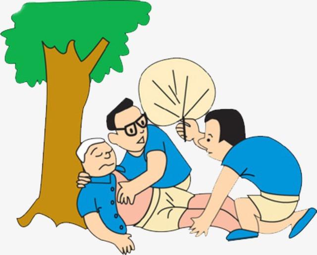 Đi camping hay là du lịch nhất định phải thuộc lòng những kỹ năng sơ cứu này - Ảnh 7.