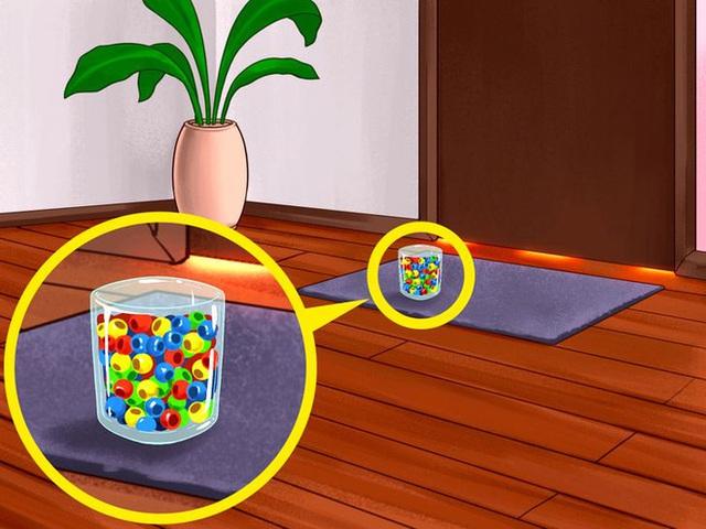 Mẹo hiệu quả để bảo vệ ngôi nhà khỏi kẻ trộm khi đi chơi xa - Ảnh 10.