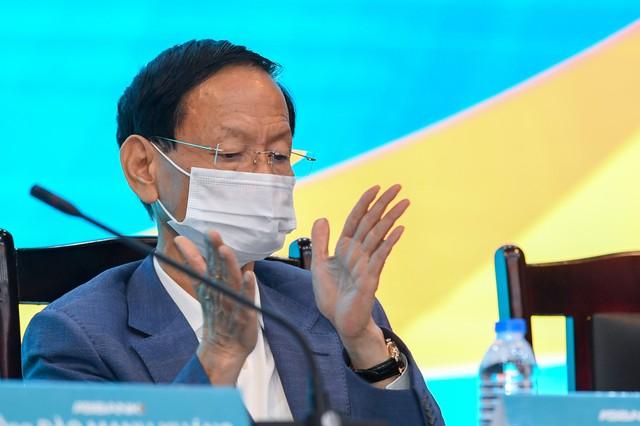 Đại gia Vũ Văn Tiền - tỷ phú không ngồi ghế Chủ tịch và những thành viên đặc biệt ở Ngân hàng An Bình - Ảnh 3.