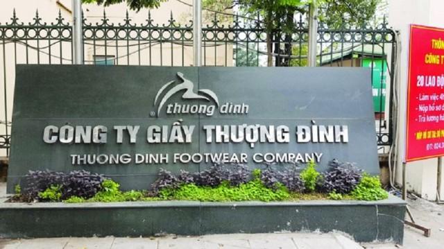 Trước sức ép của Bitis, Nike, Adidas, Giày Thượng Đình lỗ 4 năm liên tiếp, bi kịch đất vàng 3,6ha trên đường Nguyễn Trãi - Ảnh 3.