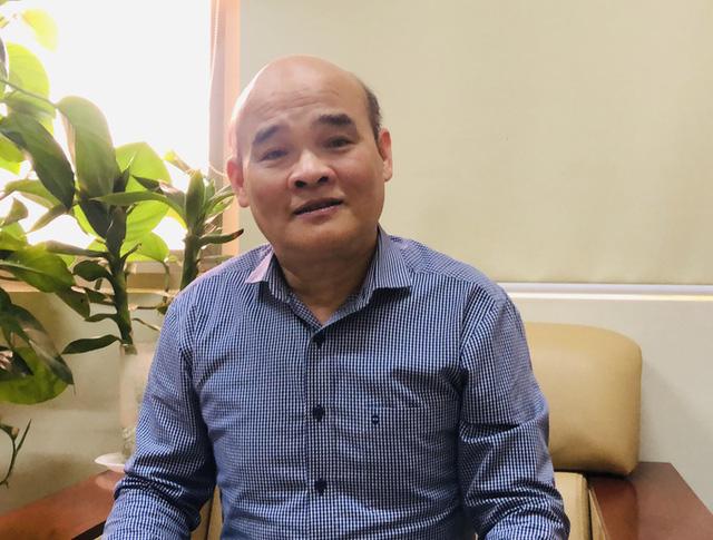 Bộ Y tế không chấp nhận báo cáo của Giám đốc Bệnh viện Tâm thần Trung ương I  - Ảnh 1.