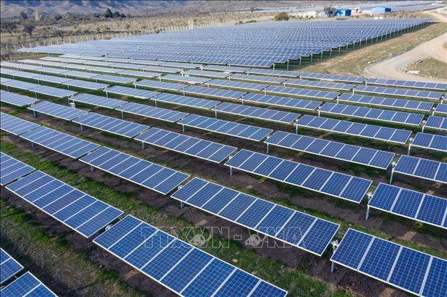 Năng lượng mặt trời, năng lượng gió đảm bảo gần 10% sản lượng điện  - Ảnh 2.