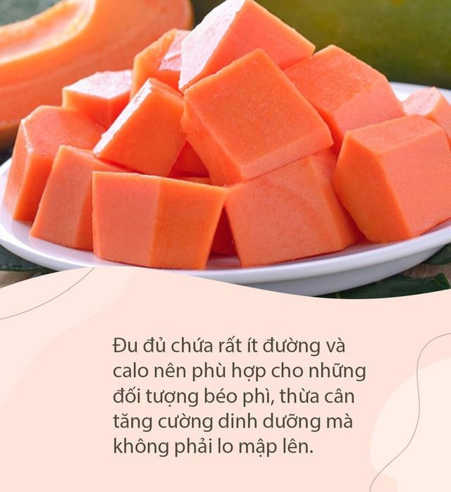 5 loại thực phẩm sạch chứa lượng thuốc trừ sâu ít đến mức kinh ngạc, bán đầy ngoài chợ nhưng người Việt ít để tâm - Ảnh 4.