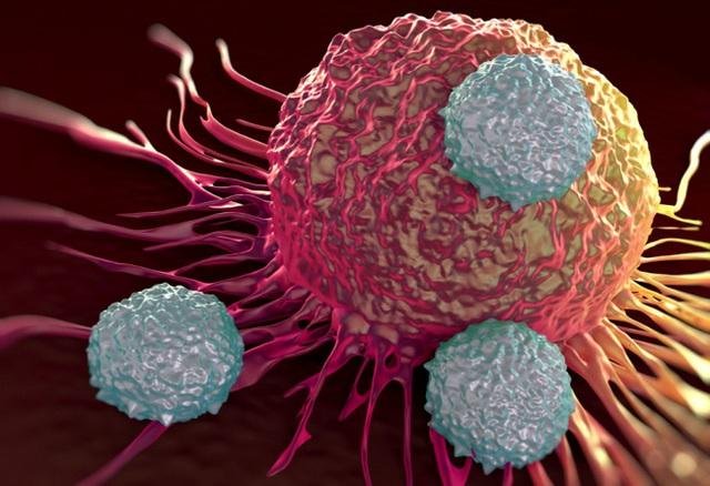 Mắc ung thư gan 15 năm vẫn sống khỏe mạnh, Giám đốc bệnh viện Ung bướu 81 tuổi tiết lộ 3 sự thật ít người biết về ung thư - Ảnh 5.
