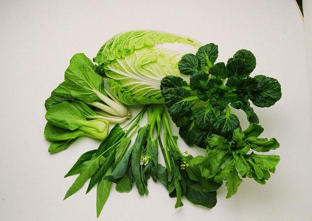 Bất ngờ với những loại thực phẩm gây hôi miệng và biện pháp khắc phục từ các chuyên gia - Ảnh 7.