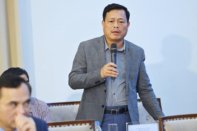 Bộ trưởng Bộ VHTTDL Nguyễn Ngọc Thiện: Khi dịch Covid-19 được kiểm soát phải mất thêm 2 năm nữa để du lịch tăng trưởng trở lại - Ảnh 4.