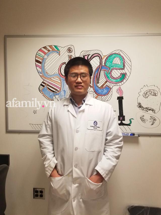 Nghiên cứu sinh người Việt tại Đại Học Harvard, thủ khoa Đại học số 1 Canada bật mí 8 bí quyết giúp trẻ đạt điểm số tối ưu - Ảnh 1.