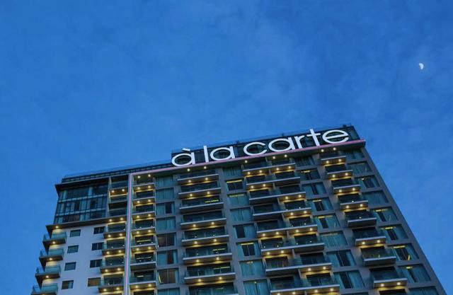 Taseco Air, chủ khách sạn À la Carte Đà Nẵng và chuỗi nhà hàng Lucky tại sân bay báo lỗ quý 1/2021 - Ảnh 3.