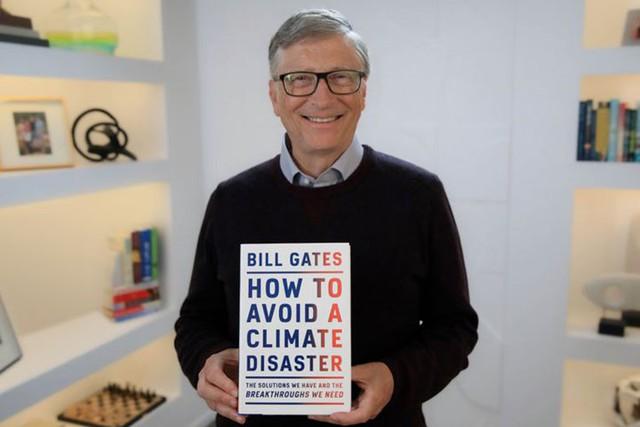 Dù đi du lịch, Bill Gates vẫn dành 3 tiếng/ngày để đọc sách: Đây là 3 tác phẩm hấp dẫn khiến ông không thể rời mắt tại thời điểm hiện tại - Ảnh 4.