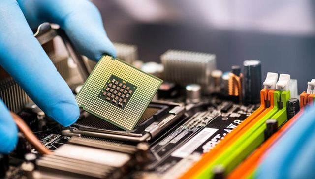 """Thiếu chip đúng là một """"cơn ác mộng"""" với ngành công nghiệp và với chính người tiêu dùng - Ảnh 1."""