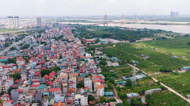 Phát triển tiềm năng du lịch sông Hồng - Ảnh 1.