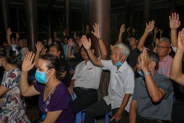 100% cử tri tín nhiệm giới thiệu ông Nguyễn Thành Phong ứng cử đại biểu HĐND TP HCM  - Ảnh 2.