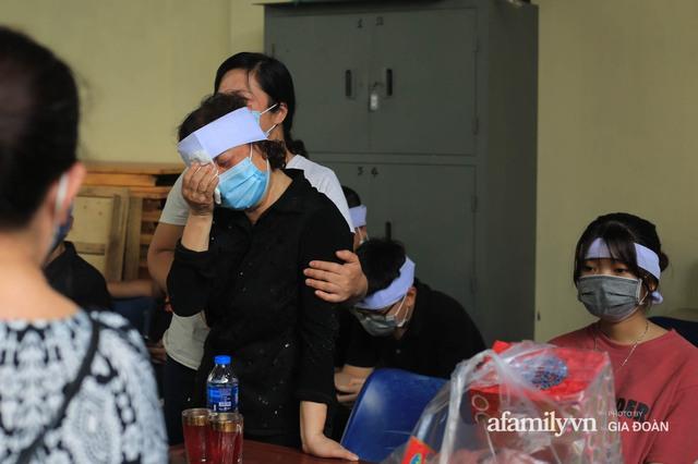 Vụ cháy nhà số 311 Tôn Đức Thắng: Đêm định mệnh của gia đình 4 người tìm lối thoát trong tuyệt vọng - Ảnh 3.