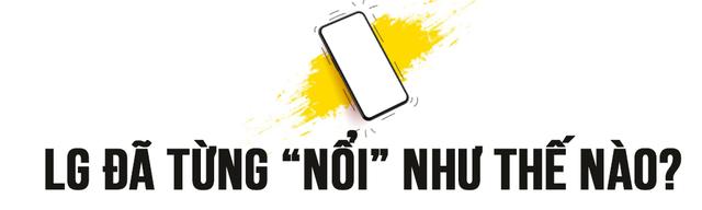 Giải mã meme: LG - Dòng điện thoại lớn đầu tiên rút khỏi thị trường  - Ảnh 1.