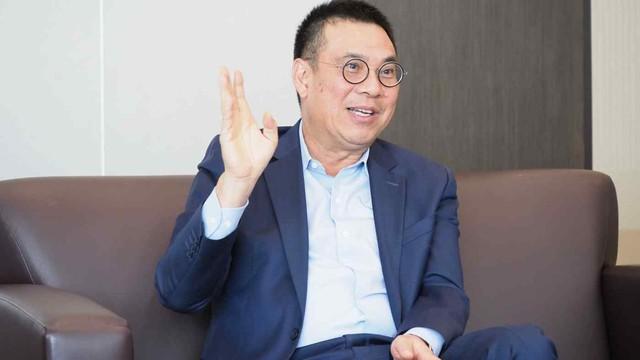 Chủ nhà máy lọc dầu Long Sơn 5 tỷ USD: Việt Nam sẽ là thị trường ưu tiên cao nhất! - Ảnh 1.