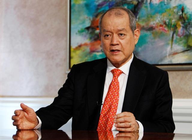 Nhiều ngân hàng đổ xô truy tìm tài sản tỉ phú Singapore - Ảnh 1.