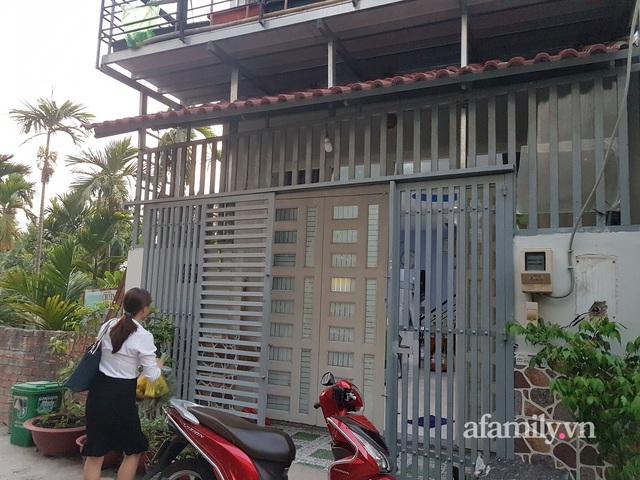 Từ hai bàn tay trắng, tiền cưới còn phải đi vay, cặp vợ chồng có 3 con mua được 2 căn nhà, 1 mảnh đất ở Sài Gòn chỉ sau 8 năm kết hôn - Ảnh 6.