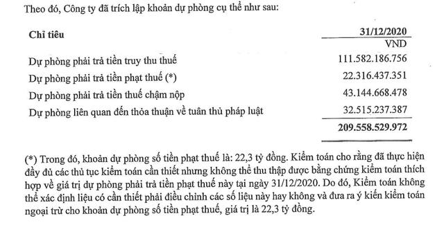 """Bán công ty thanh toán cho phía Hàn lãi """"1 ăn 7"""" trước khi đường dây đánh bạc nghìn tỷ bị phát hiện, 1 thành viên của VNPT bị kiện đòi bồi thường gần 800 tỷ đồng - Ảnh 3."""