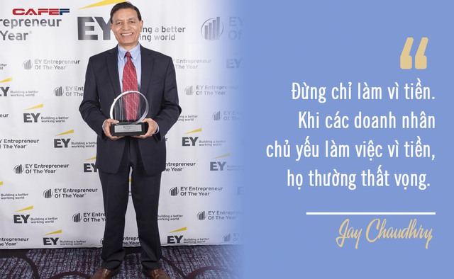 Từ cậu bé học dưới tán cây miền quê Ấn Độ đến top CEO giàu nhất lên nhanh thế giới: Tôi thành công bởi rất ít chấp niệm vào tiền bạc! - Ảnh 2.