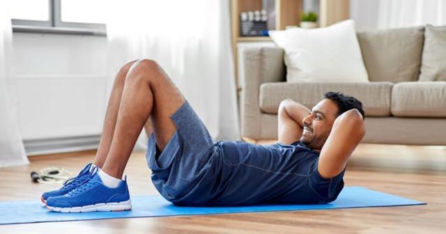 Nên tập thể dục vào khoảng thời gian nào trong ngày là tốt nhất? - Ảnh 2.