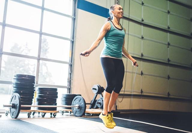 Nên tập thể dục vào khoảng thời gian nào trong ngày là tốt nhất? - Ảnh 1.