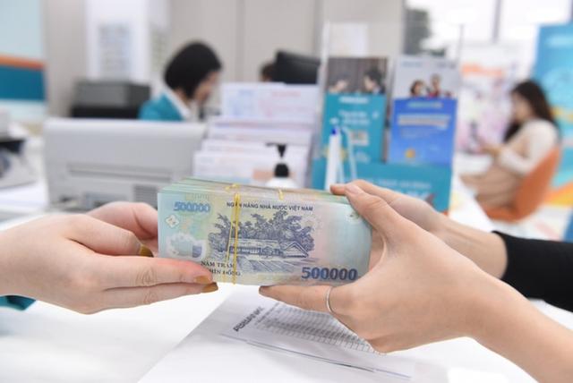 Lãi suất và áp lực giảm lạm phát, hỗ trợ tăng trưởng kinh tế - Ảnh 1.