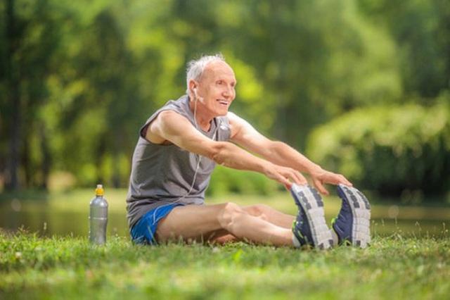 Tộc người 80 tuổi có mạch máu trẻ như 50: Chuyên gia giải mã bí mật vô giá để trường thọ - Ảnh 3.