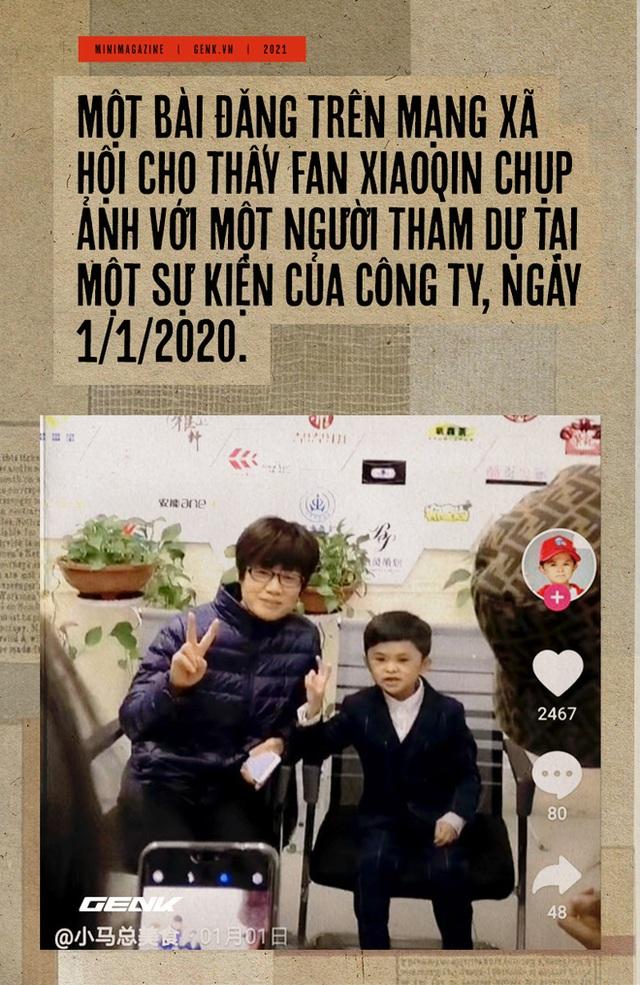 Câu chuyện về Tiểu Jack Ma - cậu bé tội nghiệp bị sự nổi tiếng xé nát cả tuổi thơ - Ảnh 12.