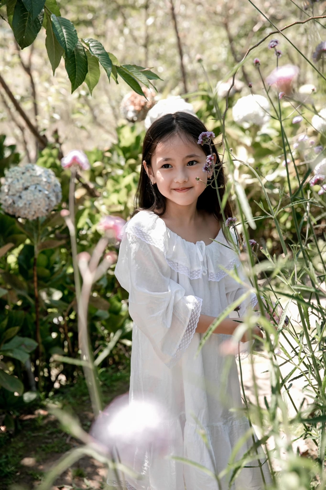 Hội Alpha Kid con nhà gia thế khủng showbiz Việt bé nào chân cũng dài miên man, tất cả là nhờ cha mẹ cho tập môn thể thao này - Ảnh 17.