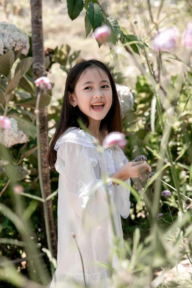 Hội Alpha Kid con nhà gia thế khủng showbiz Việt bé nào chân cũng dài miên man, tất cả là nhờ cha mẹ cho tập môn thể thao này - Ảnh 18.