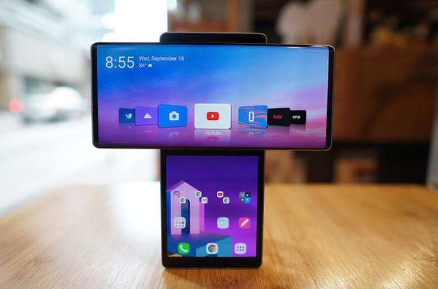 LG lầm đường thế nào trước khi giã từ mảng smartphone? - Ảnh 3.