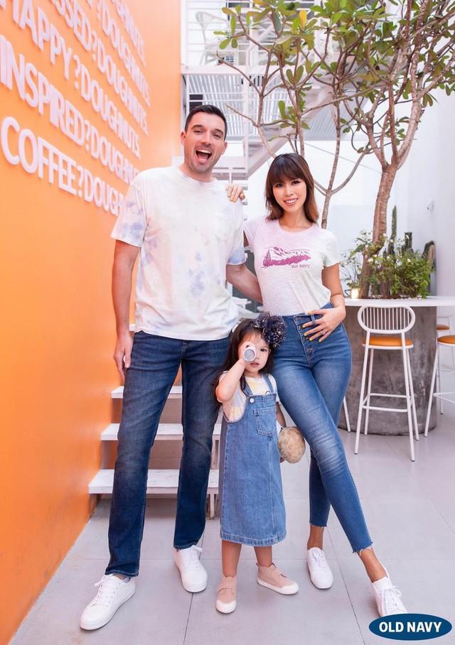 Sau 1 năm cho con đi học sớm, vợ chồng siêu mẫu Hà Anh hạnh phúc vì bé Myla bộc lộ nhiều tài năng, kiếm được tiền khi mới 3 tuổi nhờ page thời trang riêng - Ảnh 21.