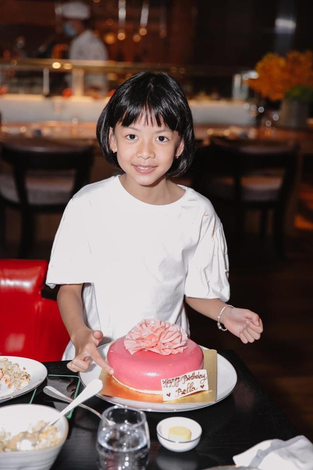 Hội Alpha Kid con nhà gia thế khủng showbiz Việt bé nào chân cũng dài miên man, tất cả là nhờ cha mẹ cho tập môn thể thao này - Ảnh 22.