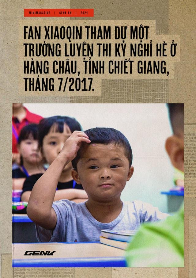 Câu chuyện về Tiểu Jack Ma - cậu bé tội nghiệp bị sự nổi tiếng xé nát cả tuổi thơ - Ảnh 5.