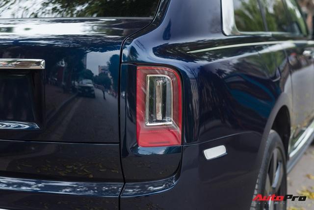 Đây là cách đại gia Việt biến chiếc Rolls-Royce Cullinan giá gần 40 tỷ đồng trở nên độc nhất khi ra đường - Ảnh 6.