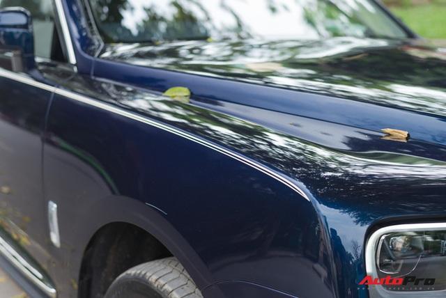 Đây là cách đại gia Việt biến chiếc Rolls-Royce Cullinan giá gần 40 tỷ đồng trở nên độc nhất khi ra đường - Ảnh 7.