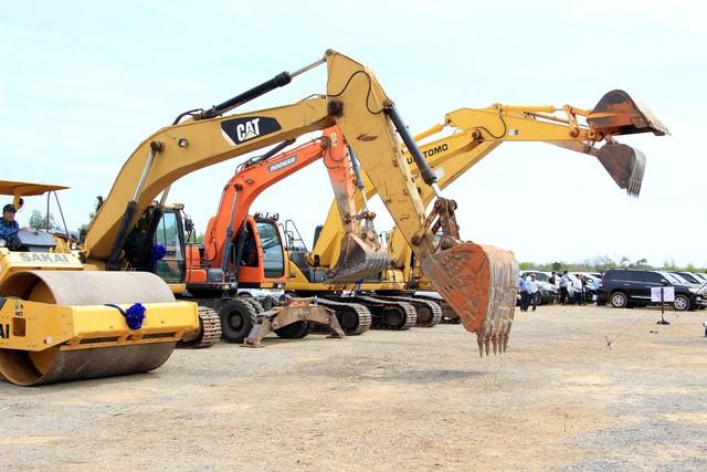 """Triển khai xây dựng sân bay, cao tốc, bất động sản Phan Thiết đang dần """"nóng"""" trở lại - Ảnh 3."""
