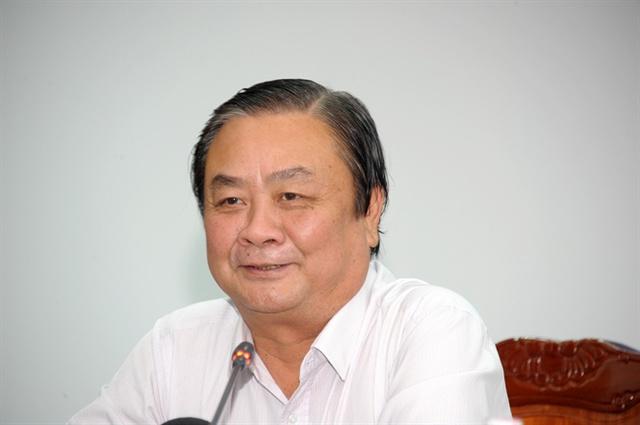 Chân dung các Phó Thủ tướng, bộ trưởng, trưởng ngành mới được Quốc hội phê chuẩn bổ nhiệm - Ảnh 13.