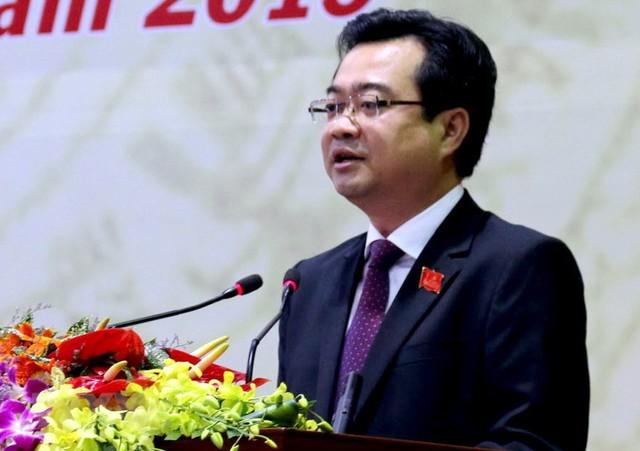 Chân dung các Phó Thủ tướng, bộ trưởng, trưởng ngành mới được Quốc hội phê chuẩn bổ nhiệm - Ảnh 14.