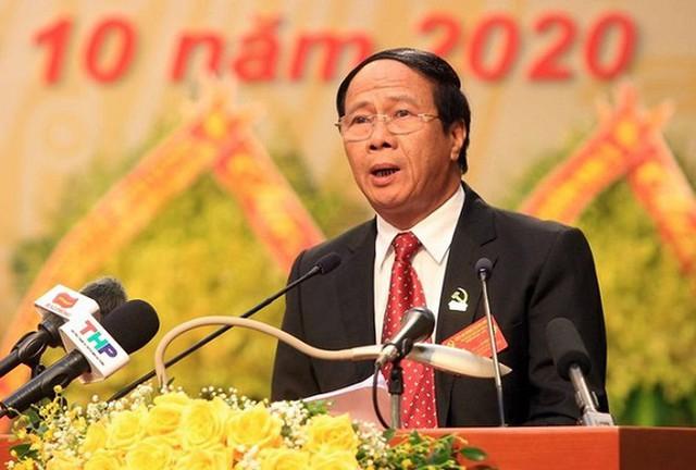 Chân dung các Phó Thủ tướng, bộ trưởng, trưởng ngành mới được Quốc hội phê chuẩn bổ nhiệm - Ảnh 3.