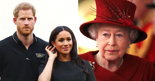 Hậu phỏng vấn bom tấn: Harry quyết không lùi bước, muốn gia đình mình xin lỗi Meghan và phản ứng của hoàng gia Anh - Ảnh 1.