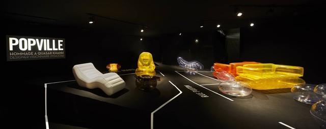 Ngoài NTK Quách Thái Công, Việt Nam còn nhà thiết kế nội thất nổi danh được ví là đối thủ của Einstein, tên tuổi vươn xa tầm quốc tế - Ảnh 3.