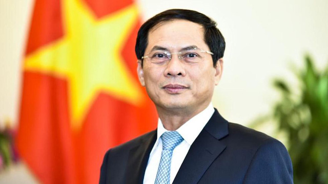 Chân dung các Phó Thủ tướng, bộ trưởng, trưởng ngành mới được Quốc hội phê chuẩn bổ nhiệm - Ảnh 5.