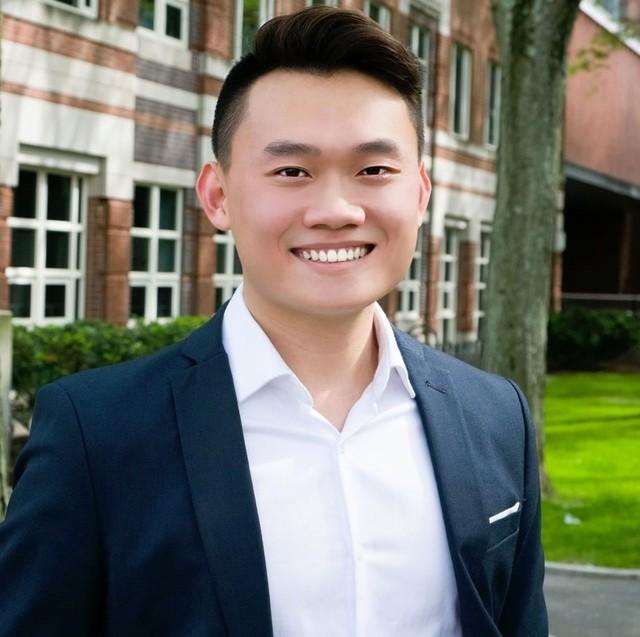 """Thạc sĩ Harvard """"gây bão"""" khi chia sẻ 3 bài học được dạy tại ngôi trường danh giá số 1 thế giới: Điều cuối cũng chính là động lực về Việt Nam đóng góp cho quê hương - Ảnh 1."""
