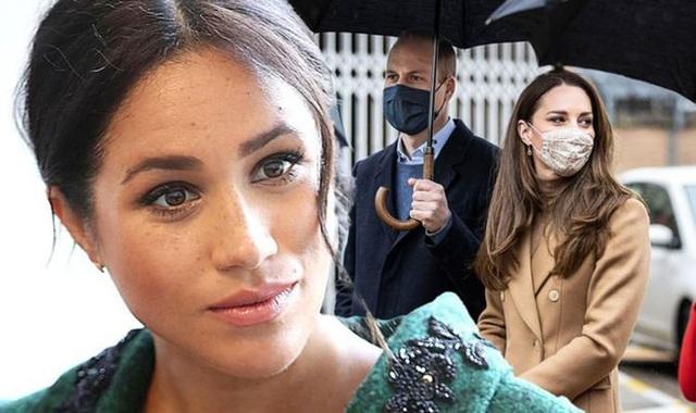 Không phải drama chiếc váy phù dâu, đây mới là lý do khiến Meghan Markle ghi hận với gia đình Công nương Kate - Ảnh 2.