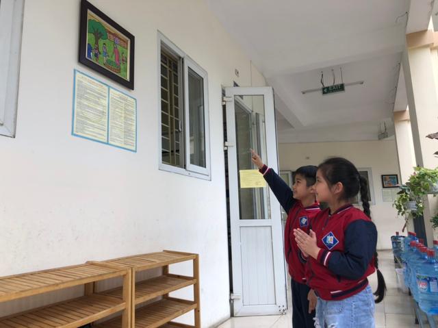 Top 7 trường tiểu học đạt chuẩn quốc gia tại quận Thanh Xuân: Trường khang trang, chất lượng học tập là điều thu hút phụ huynh nhất - Ảnh 5.