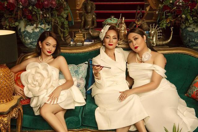 """NSND Hồng Vân: Nữ tướng làng kịch và cuộc hôn nhân bền bỉ với """"tình đầu"""", gương mặt tin dùng của các chương trình hôn nhân gia đình - Ảnh 6."""