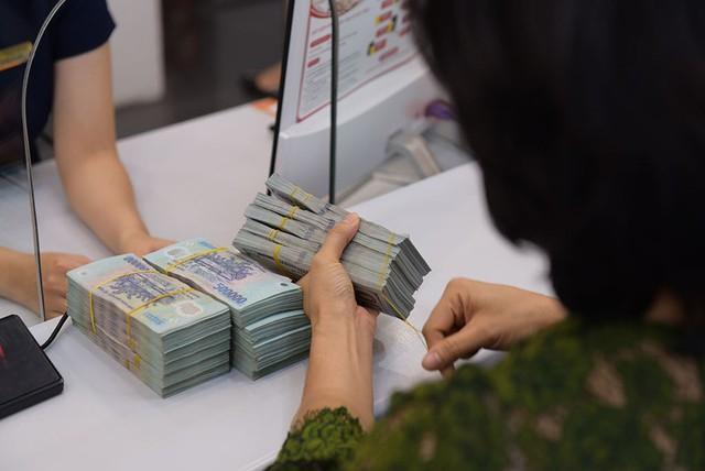 Vợ trẻ Hà Nội và quan điểm đi ngược số đông: Chọn thuê nhà chứ không mua nhà trả góp - Ảnh 3.