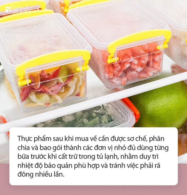 Nguy cơ ngộ độc thực phẩm trong mùa hè nắng nóng: Chuyên gia chỉ ra cách bảo quản thực phẩm đúng - Ảnh 3.