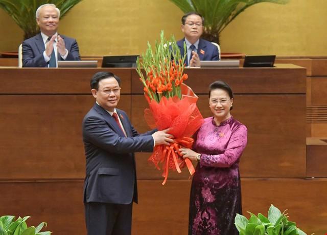 Đương kim Thủ tướng được bầu làm Chủ tịch nước và những điểm đặc biệt trong kỳ họp cuối cùng của Quốc hội khóa XIV - Ảnh 6.
